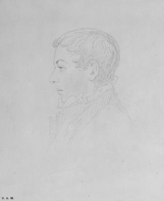 George Parker Bidder, 1819