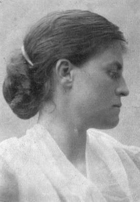 Lady Beatrice Thynne