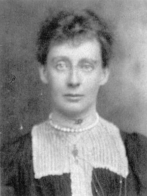 Violet Dickinson