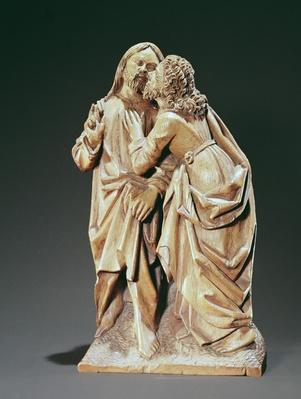 The Kiss of Judas, early 16th century