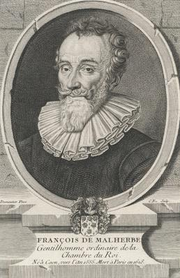 Francois de Malherbe
