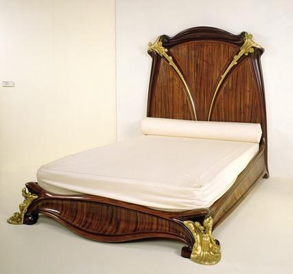 Nenuphar bed, 1905-09