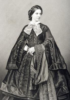 Mademoiselle Victoire Balfe