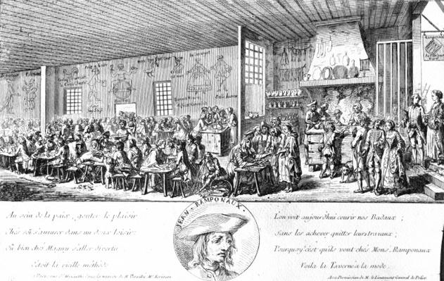 Jean Ramponneau's Tavern