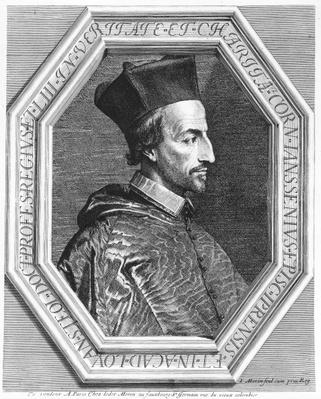 Cornelius Jansen, Bishop of Ypres