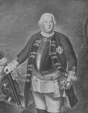 Friedrich Wilhelm I, King of Prussia