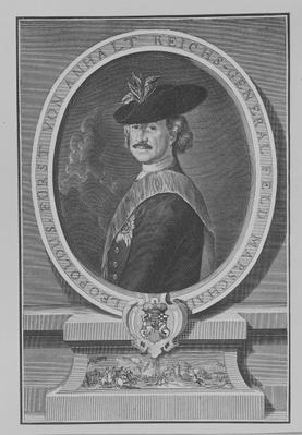 Leopold I, Prince of Anhalt-Dessau