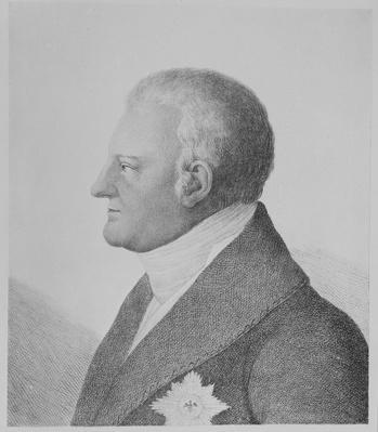 Karl August, Grand Duke of Saxe-Weimar-Eisenach