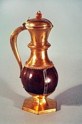 Ewer from the Treasury of the Abbey of Maubuisson