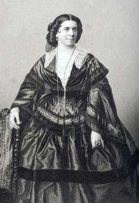 Madame Anna Bishop