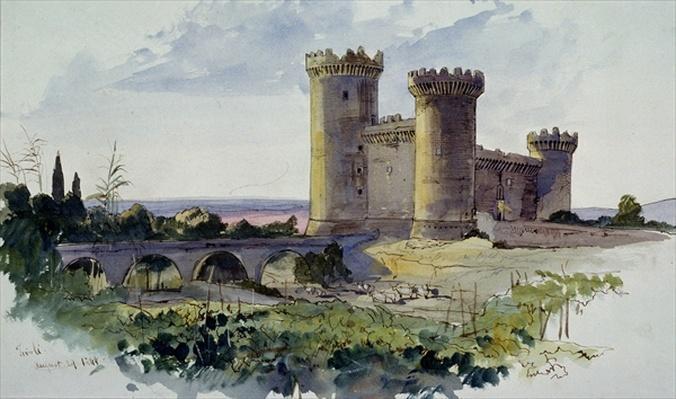 Tivoli, 19th century