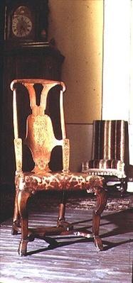 Chair, c.1710