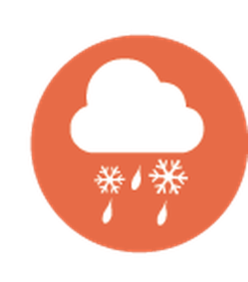 Set of Weather Icons | Clipart
