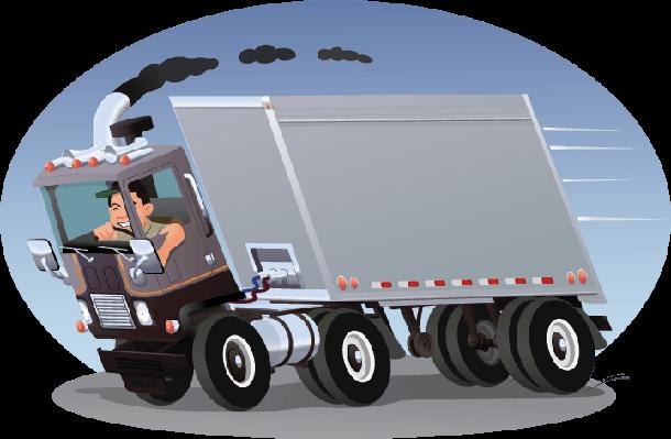 Cargo Express | Clipart