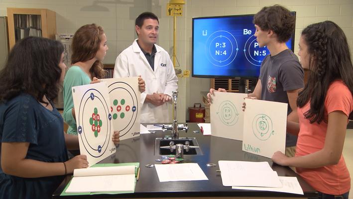 Unit 3: Segment E | Chemistry Matters