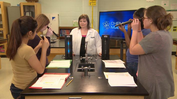 Unit 3: Segment H | Chemistry Matters