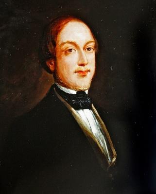 Henri Charles Ferdinand Marie Dieudonne de France, Duc de Bordeaux, Comte de Chambord