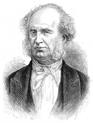 Cornelius Vanderbilt, c.1877