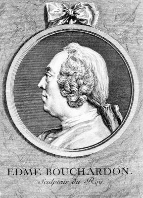 Edme Bouchardon