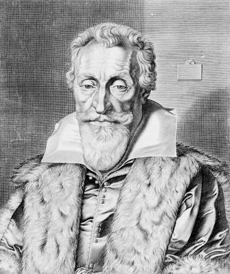 Pierre Brulart, Marquis de Sillery
