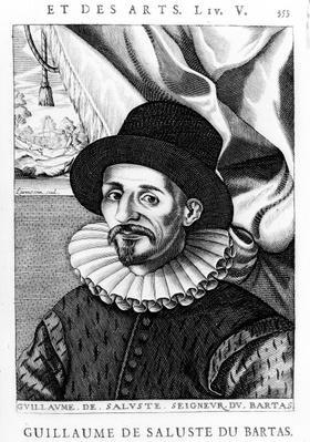 Guillaume de Salluste du Bartas