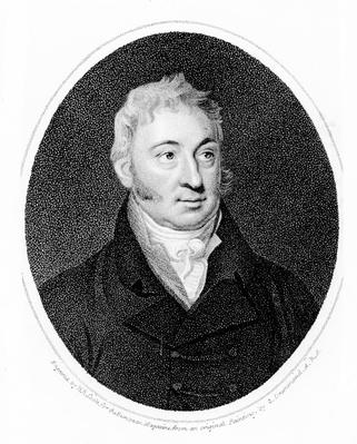 Sir William Ouseley, engraved by H. R. Cook