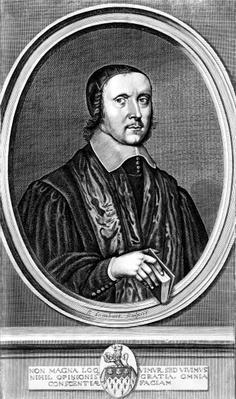 Jeremy Taylor, c.1660