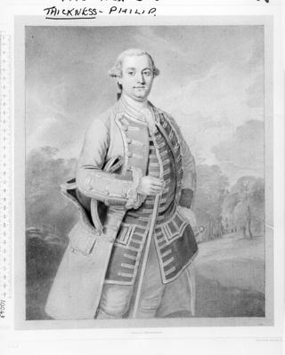 Henry Hoare of Beckenham