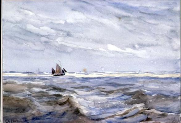 On The East Coast, 19th century