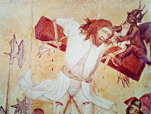 The Crucifixion, c.1420