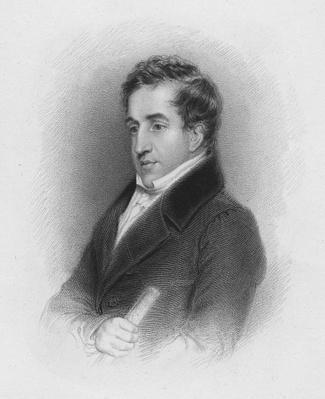 John Cam Hobhouse, c.1821