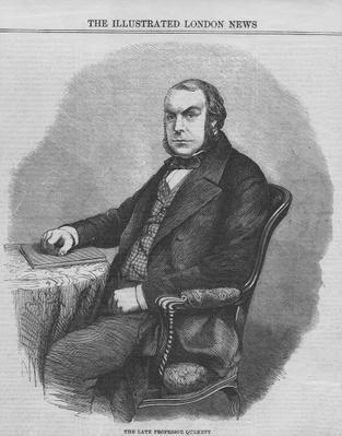John Thomas Quekett