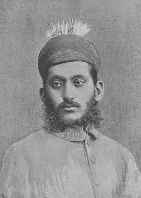 Mahbub Ali Khan, 6th Nizam of Hyderabad
