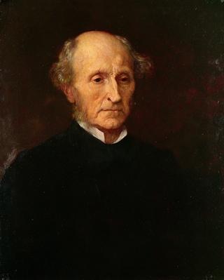 John Stuart Mill, 1873