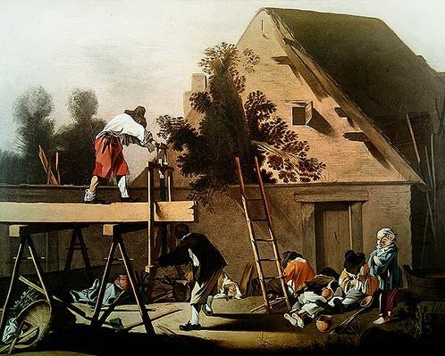 The Sawyers, 1692