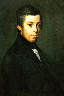 Portrait of Pierre Ono