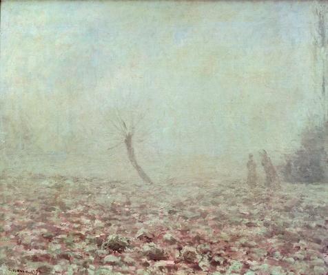 Landscape, 1874
