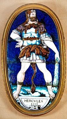 Hercules, 1559