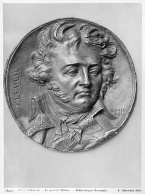 General Jean Baptiste Kleber, 1831