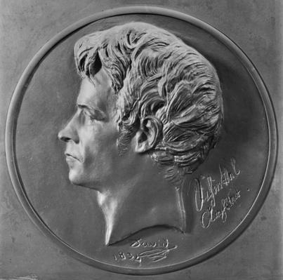 Karl Friedrich Schinkel, 1834
