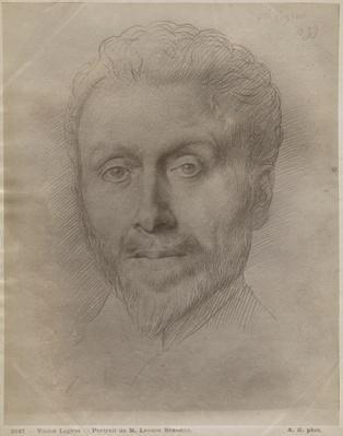 Leonce Benedite, 1899
