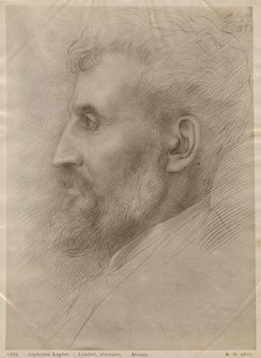 Edouard Lanteri, 1898
