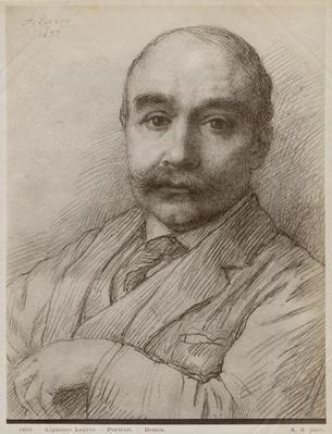 M. Adams, 1899