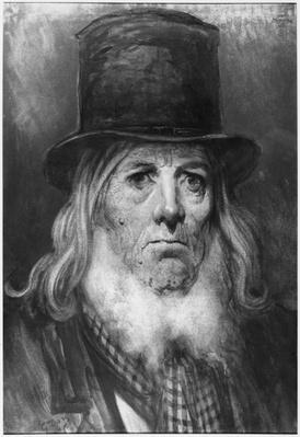 A Jew of Whitechapel, 1878