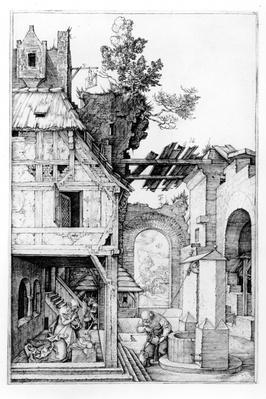 The Nativity, c.1504