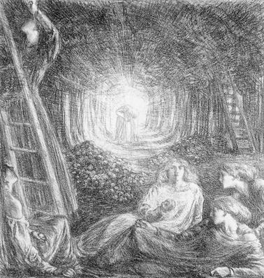 The Romantic Landscape, 1893