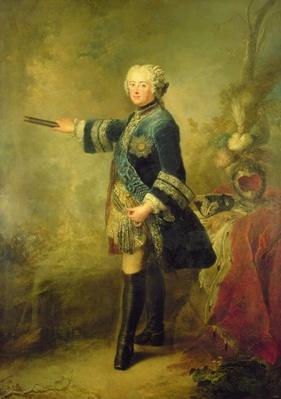 Stanislas II August Poniatowski
