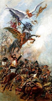 Victory, 1905