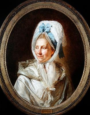 Portrait of an Old Woman, 1779