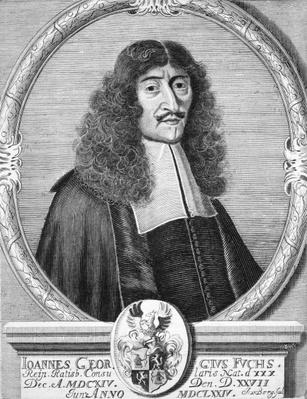 Johann Georg Fuchs
